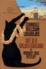 9780312863869: Cat in a Golden Garland: A Midnight Louie Mystery (Midnight Louie Mysteries)