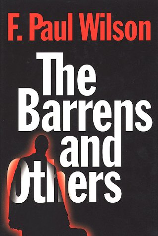 9780312864163: The Barrens and Others