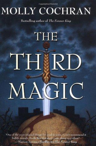 9780312864408: The Third Magic
