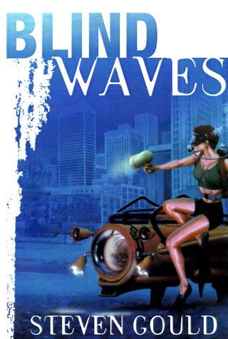 9780312864453: Blind Waves