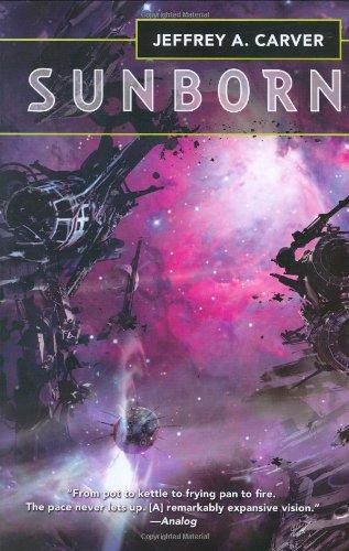 9780312864538: Sunborn (Chaos Chronicles)