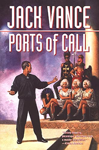 9780312864743: Ports of Call