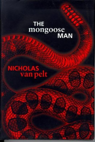 9780312864767: Mongoose Man