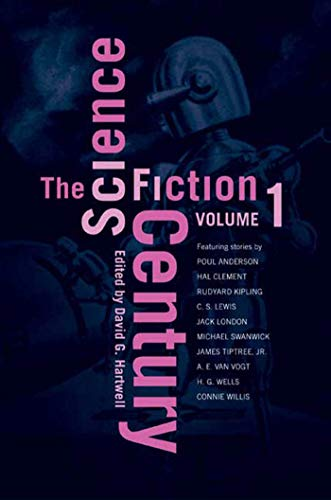 9780312864842: 1: The Science Fiction Century, Volume One