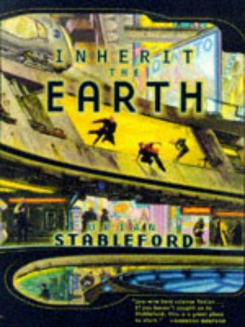 9780312864934: Inherit the Earth (Emortality)