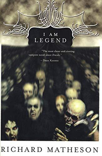 9780312865047: I Am Legend