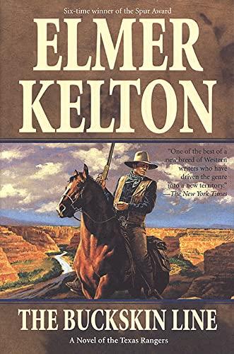 The Buckskin Line: Kelton, Elmer