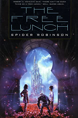 The Free Lunch: **Signed**