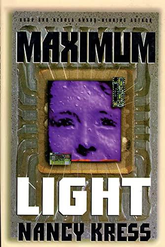 Maximum Light: Nancy Kress