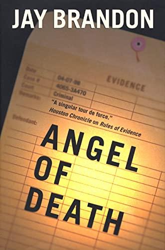 Angel of Death: Brandon, Jay