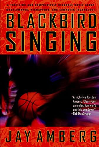 9780312865542: Blackbird Singing