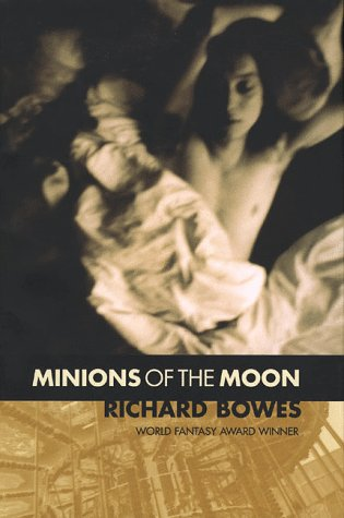 9780312865665: Minions of the Moon