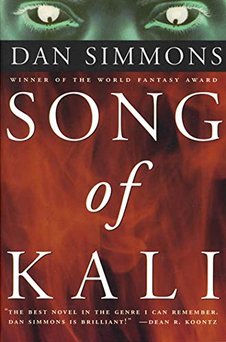 9780312865832: Song of Kali
