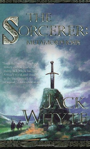 THE SORCERER: METAMORPHOSIS: Whyte, Jack