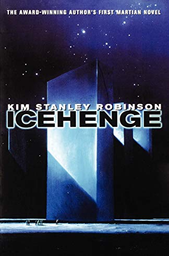 9780312866099: Icehenge