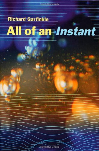 9780312866174: All of an Instant