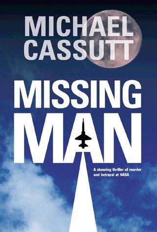9780312866204: Missing Man