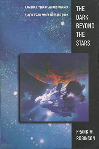 9780312866242: The Dark Beyond the Stars