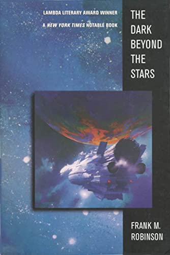 9780312866242: The Dark Beyond the Stars