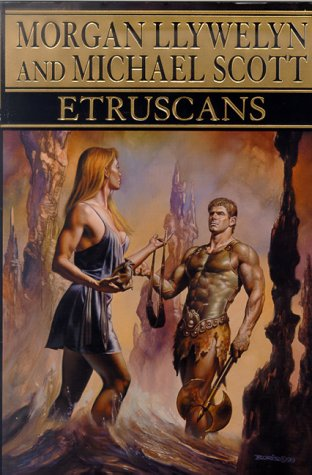 9780312866273: Etruscans: Beloved of the Gods