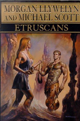 9780312866273: Etruscans (Beloved of the Gods, #1)