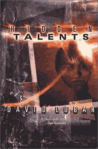 9780312866464: Hidden Talents