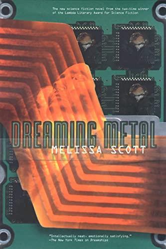 9780312866587: Dreaming Metal