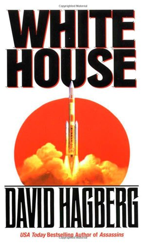 WHITE HOUSE: Hagberg, David
