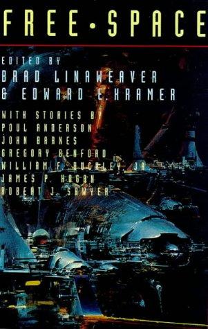 Free Space: Editor-Edward E. Kramer;