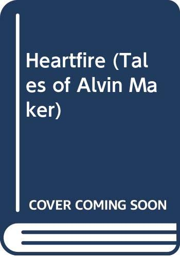 9780312867287: Heartfire (Tales of Alvin Maker)