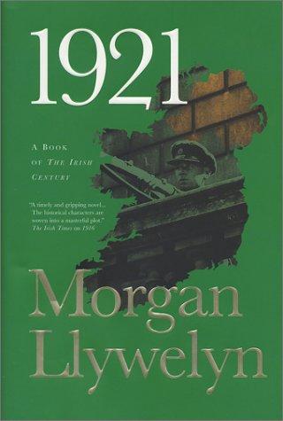 9780312867546: 1921 (Irish Century)