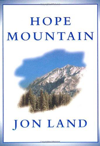 9780312867720: Hope Mountain