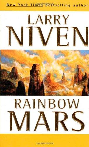 RAINBOW MARS: Niven, Larry
