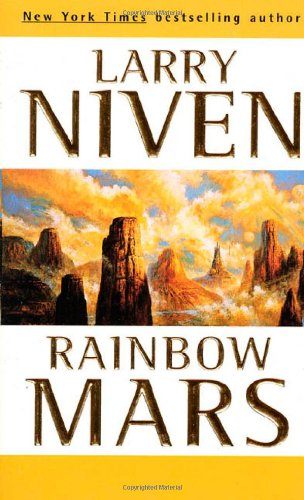Rainbow Mars: NIVEN, Larry
