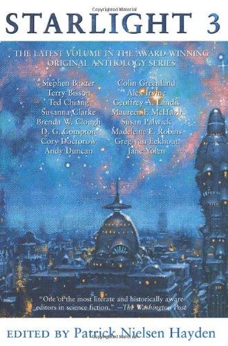 STARLIGHT 3: Hayden, Patrick Nielson.
