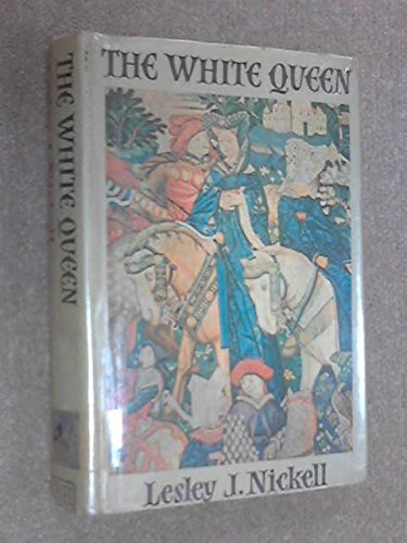 9780312867850: The white queen