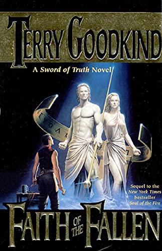 9780312867867: Faith of the Fallen (Sword of Truth, Book 6)