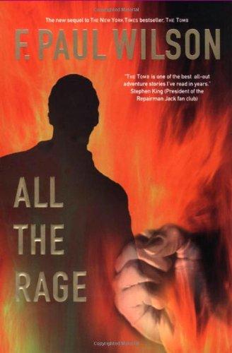 9780312867966: All the Rage (Repairman Jack)