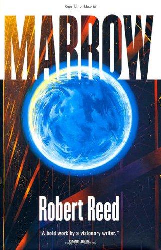 MARROW: Reed, Robert
