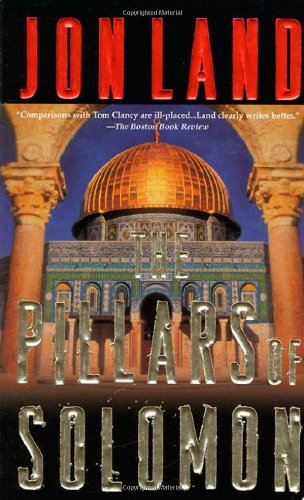 The Pillars of Solomon: Land, Jon