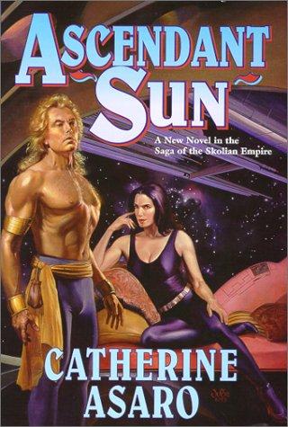 Ascendant Sun: Catherine Asaro