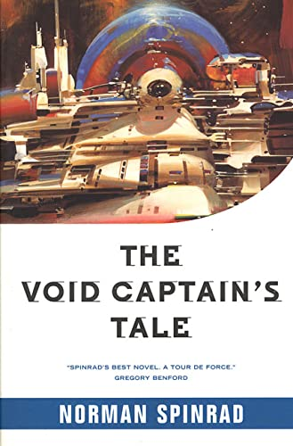 9780312868253: The Void Captain's Tale