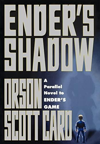 Ender's Shadow: Card, Orson Scott