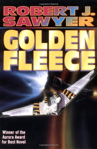 9780312868659: Golden Fleece