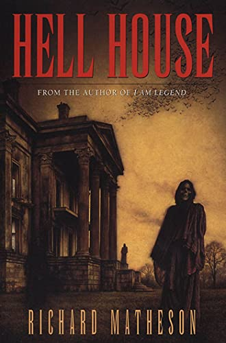 9780312868857: Hell House