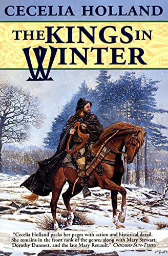 9780312868888: The Kings in Winter