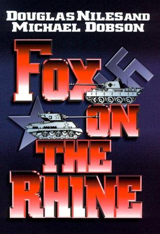 9780312868949: Fox on the Rhine