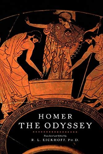 9780312869014: The Odyssey