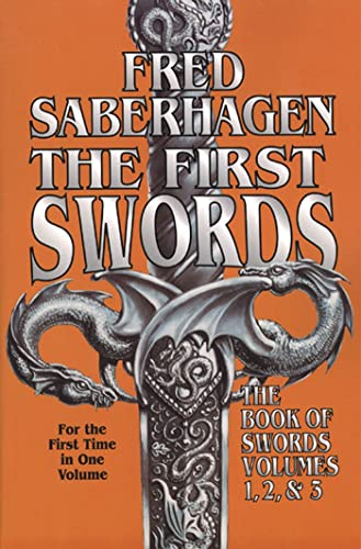 9780312869168: The First Swords