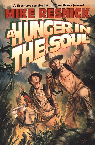 9780312869182: A Hunger in the Soul